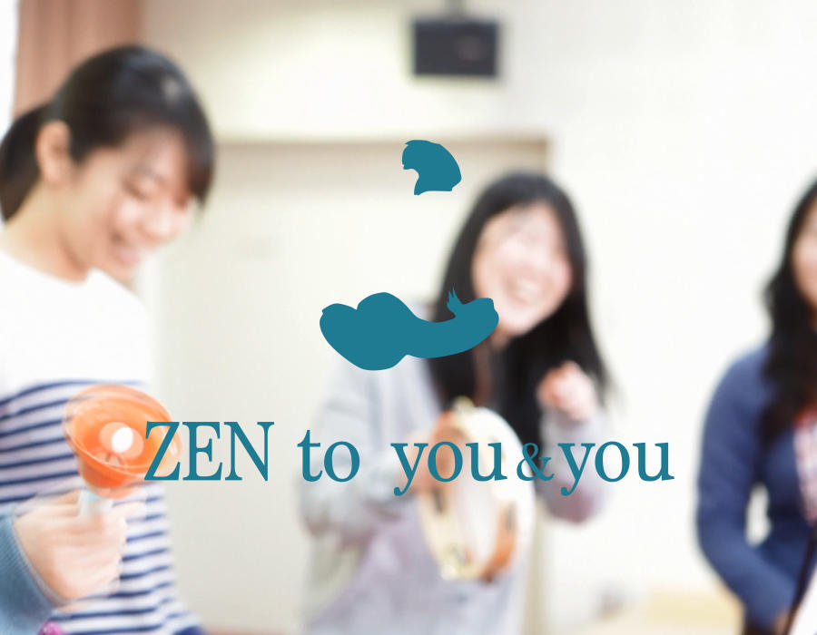 ZEN to you&youイメージ