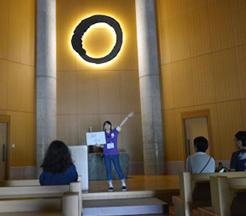9月23日(土・祝)オープンキャンパスレポート