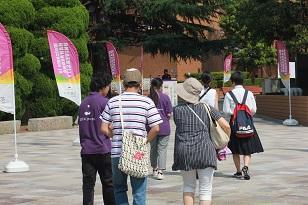 8月3日(土)・4日(日)オープンキャンパスレポート