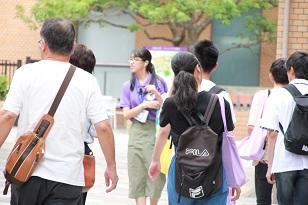 9月15日オープンキャンパスレポート