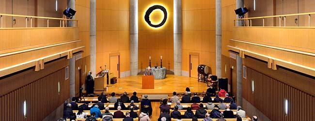 公開講座「禅とこころⅠ・Ⅱ」イメージ