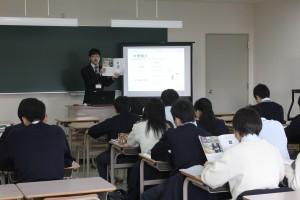 京都両洋高等学校キャンパスツアー1