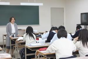 京都両洋高等学校キャンパスツアー5