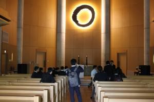 京都両洋高等学校キャンパスツアー2