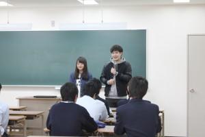 京都両洋高等学校キャンパスツアー6