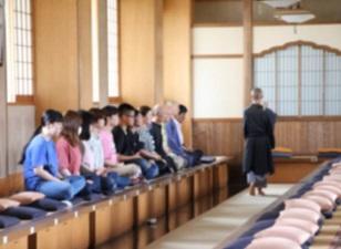 ようこそ!京都西山高等学校のみなさん