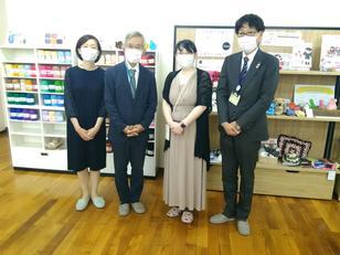 京都市右京区まちづくり支援制度に学生の企画2件が採択されました